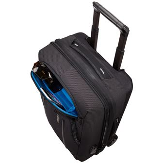 Thule Crossover 2 Carry On (čierna)
