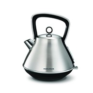 Morphy Richards Kanvica Evoke Brushed Morphy Richards