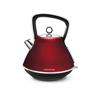 Morphy Richards Kanvica Evoke Red Morphy Richards