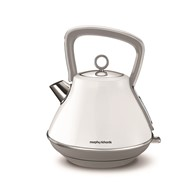 Morphy Richards Kanvica Evoke White Morphy Richards