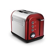 Morphy Richards Hriankovač Accents Red 2S Morphy Richards