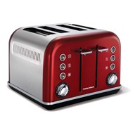 Morphy Richards Hriankovač Accents Red 4S Morphy Richards