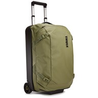 Thule Chasm Carry On roller (olivová)