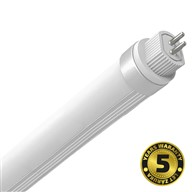 Solight LED žiarivka lineárna PRO+, T5, 18W, 2880lm, 4000K, 22x1149mm, Alu + PC
